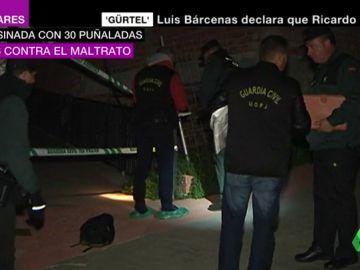Detenido un hombre acusado de asesinar a puñaladas a su pareja en La Viñuela, en Málaga