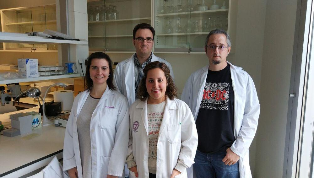 Un estudio genetico acerca el desarrollo de analgesicos contra el dolor neuropatico
