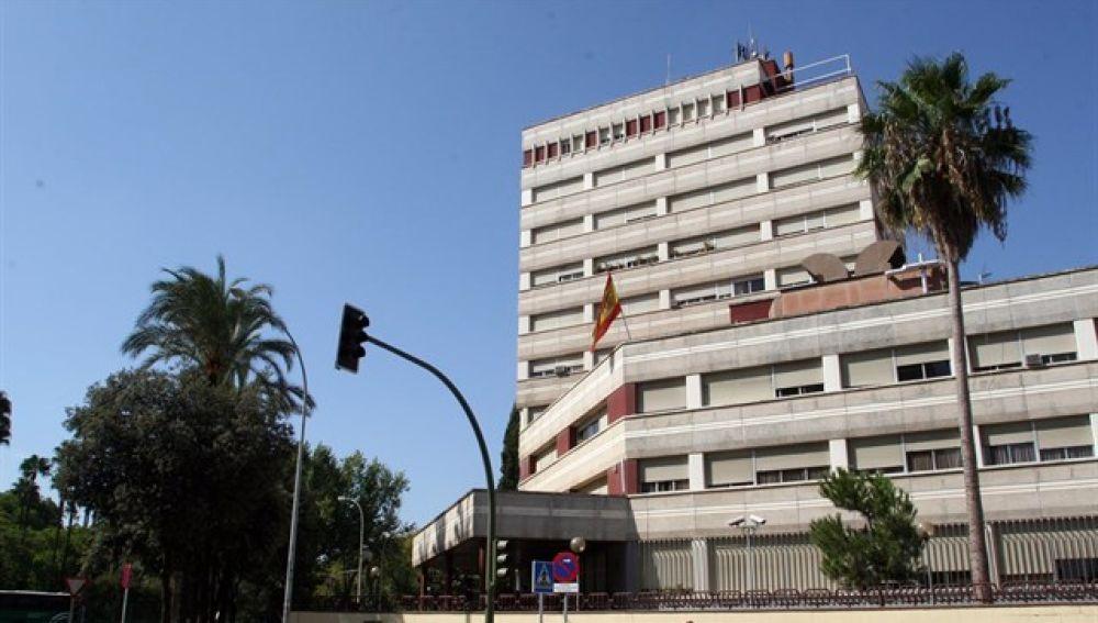 Detenido en Sevilla por agresión sexual a una niña de 13 años