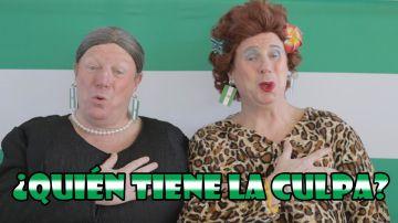 La nueva parodia musical de Los Morancos