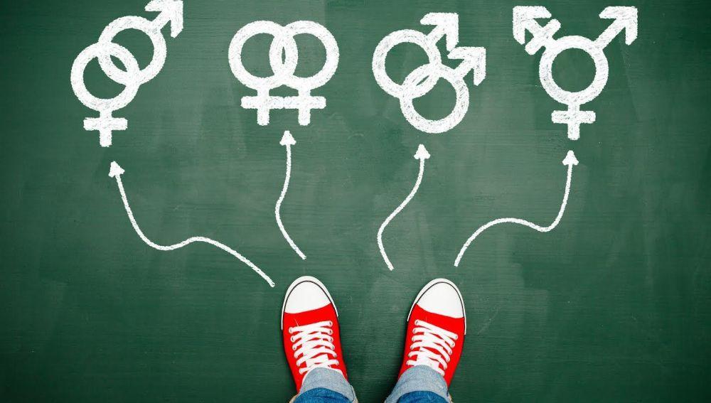Demisexualidad es una opción casi imposible.