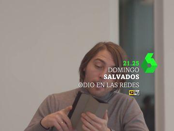 El horrible mensaje a Miguel Bosé en redes en Salvados