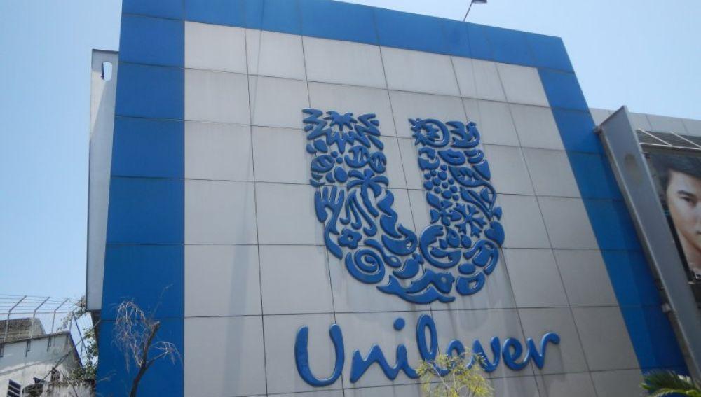 Unilever es una multinacional especializada en el fabricación de productos