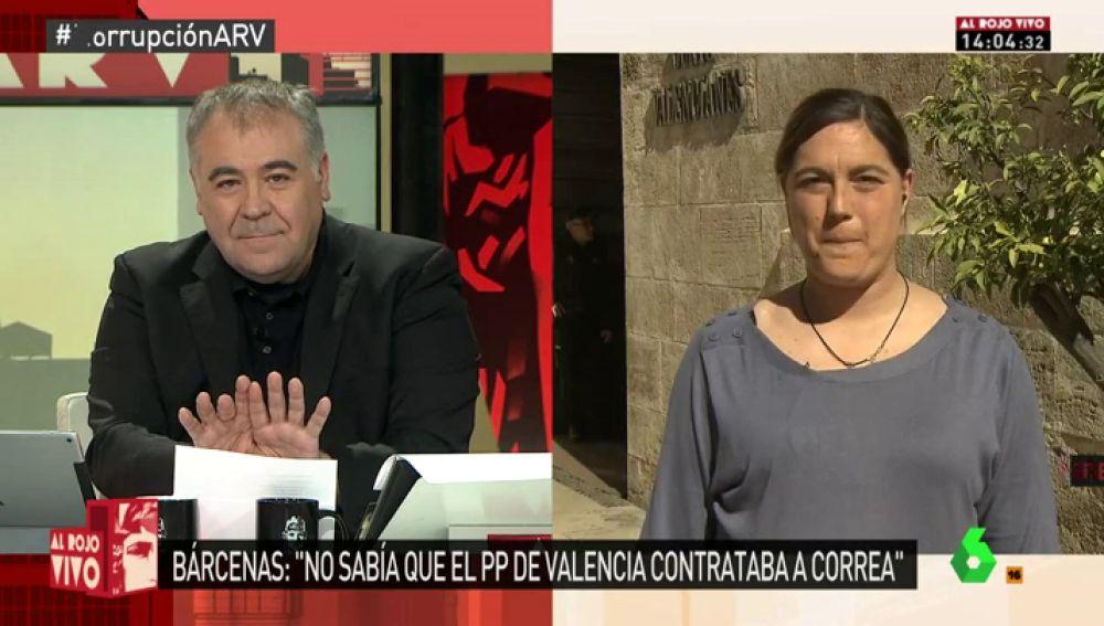 LORETO OCHANDO