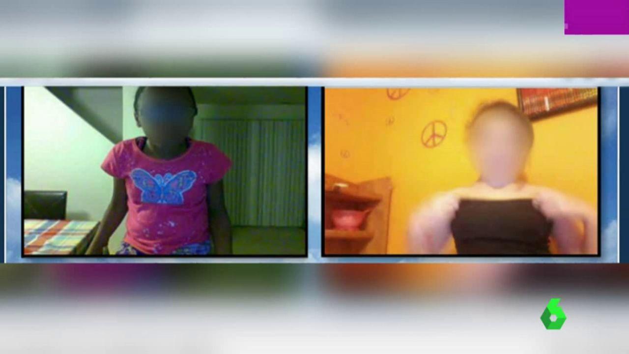 El pedófilo detenido en Alicante buscaba a chicos jóvenes con voz afeminada para engañar a más niñas