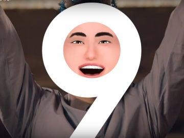 Animojis de Samsung Galaxy S9