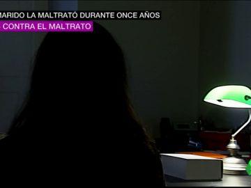 Relato de una mujer maltratada