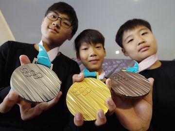 Las medallas de los Juegos Olímpicos de Invierno han costado algo de castidad