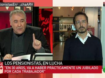 profesor pensiones