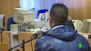 Hombre condenado a cárcel por atar a su expareja