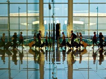 Aeropuerto Madrid-Barajas Adolfo Suárez