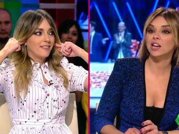 La valoración técnica de Chenoa de 'Lo malo' de Anna Simon y Cristina Pedroche en Tu Cara Me Suena