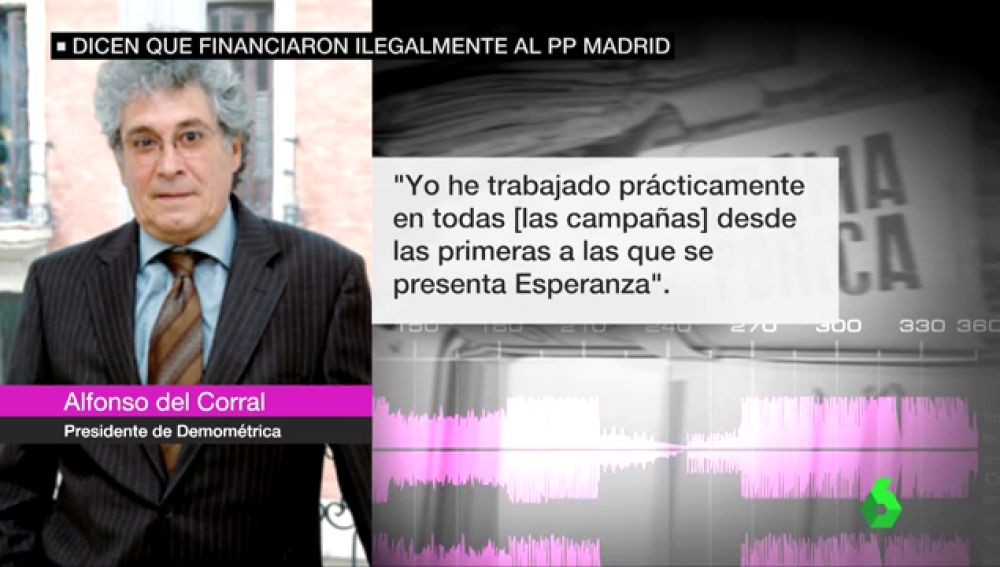 Dos empresarios confiesan ante el juez la financiación ilegal del PP de Madrid y el trato directo con Aguirre