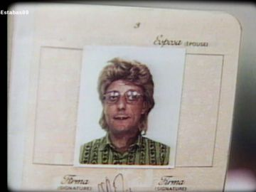 'El Dioni' en 1989