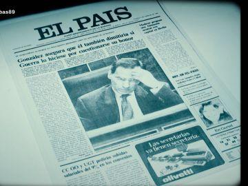 Caso Juan Guerra Dónde estabas entonces 1989