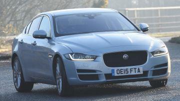 el jaguar xe intentará seducirte con su última promoción: por menos