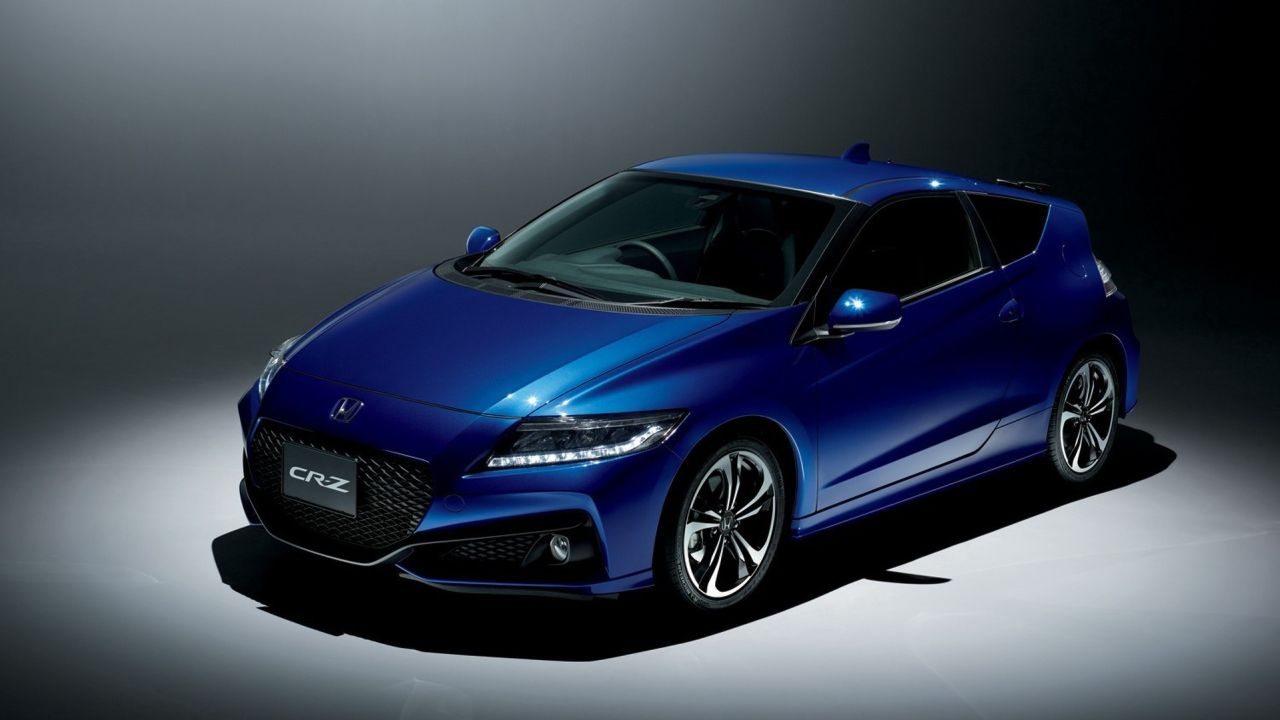 2021 Honda Cr Z Concept and Review