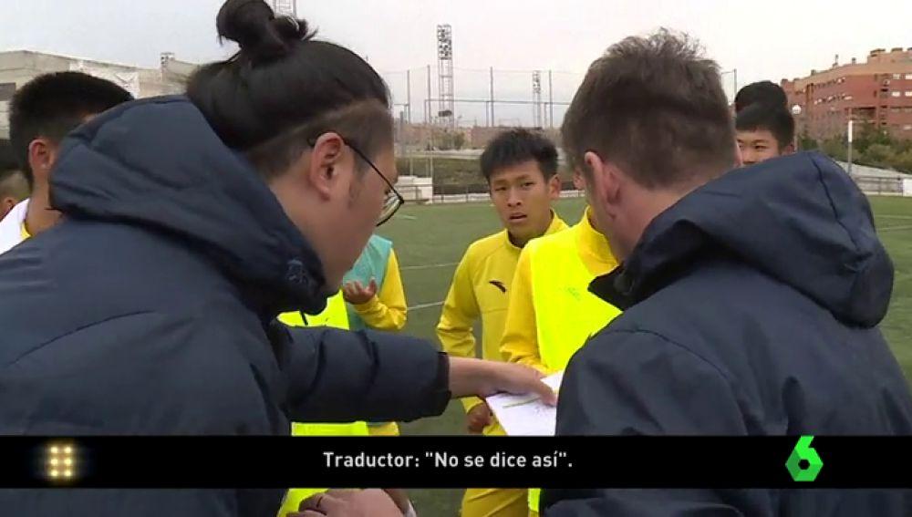 FútbolChina