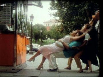 El Cuponazo 1989, Dónde estabas entonces