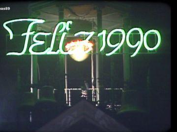 Dónde estabas entonces 1989