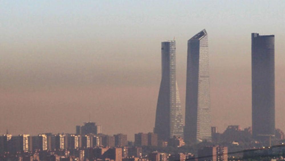 La contaminación acústica también afecta a los vecinos de las grandes ciudades