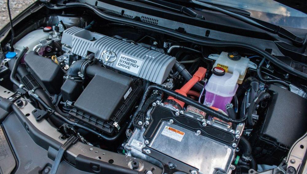 """Resultado de imagen de motor hybrid"""""""