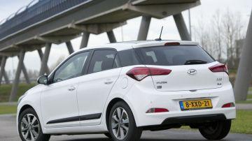 Hyundai I2024 Centímetros Cúbicos