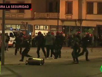 Peligra el Athletic - Marsella