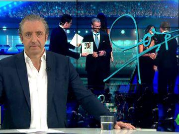 """""""La UEFA ESTÁ A LO SUYO. Reuniones, canapés, postureo... Vamos, que EL FÚTBOL LES DA IGUAL"""""""
