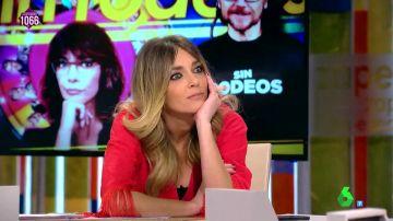 Santiago Segura confiesa por qué no volvió a llamar a Anna Simon tras 'Torrente 5'