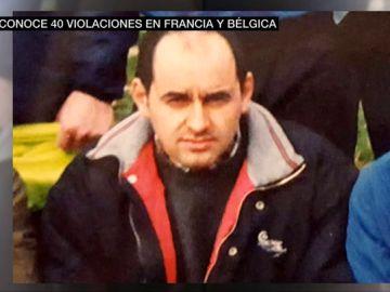 Dino Scala, el 'violador de la mañana'