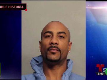 El boxeador 'Makelele' acusado de matar a su padre