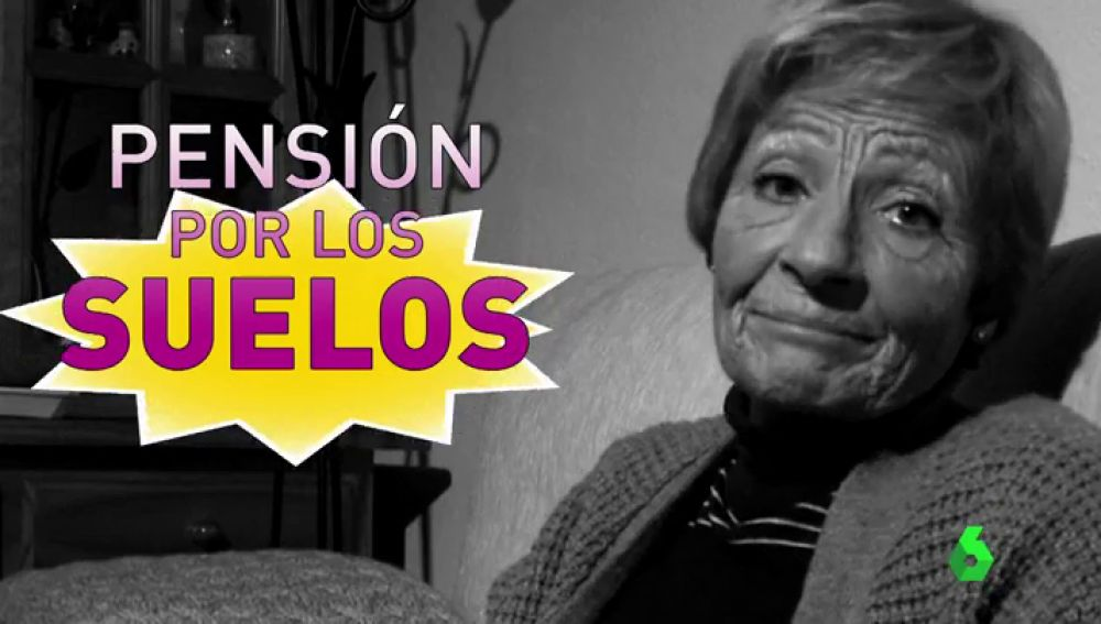 'Pensión Extender', la irónica solución para arreglar el problema de las pensiones