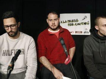 Hasel, Valtonyc y Elgio