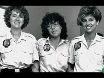 """Las mujeres que rompen barreras en las Fuerzas Armadas donde la brecha de género se nota y mucho: """"Costó que nos respetaran"""""""