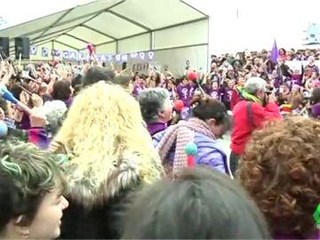 protestas galicia