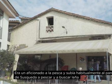 Bar que frecuentaba Jordi Magentí