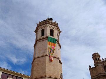 Torre de El Fadrí de Castellón