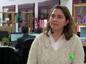 Marta Romero, creadora de 'Worktoday'
