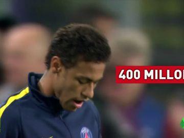 Neymar400