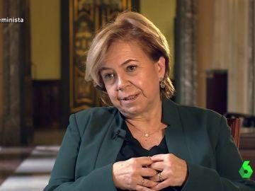 Ana Ferrer García, magistrada