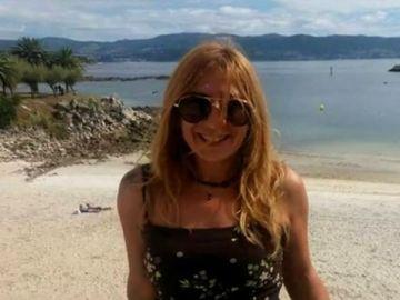 Paz Fernández, la mujer asesinada en Asturias