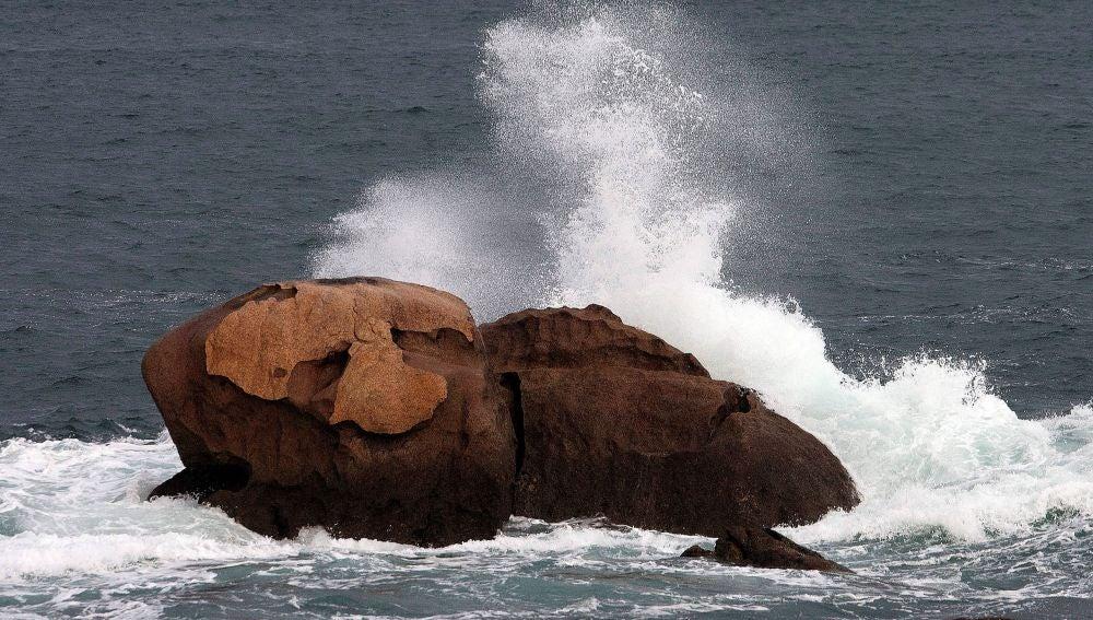 La Ciclogénesis Félix, amenaza Galicia