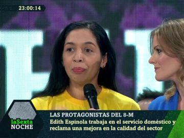 Edith Espínola