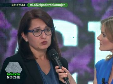 Mercedes Villar, profesora