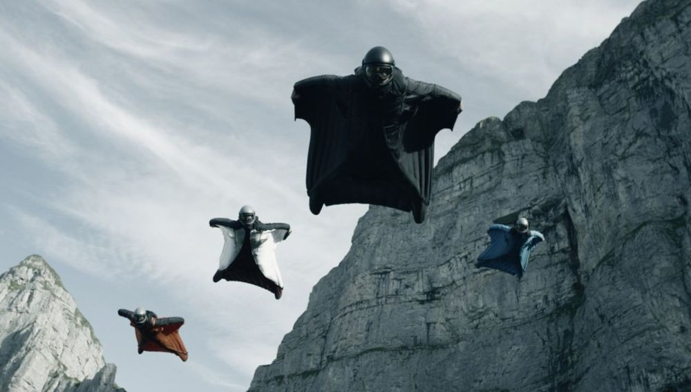 salto radical
