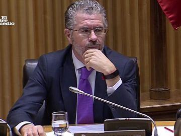 Francisco Granados: Vídeo manipulado