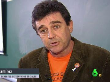 José Manuel Ramírez