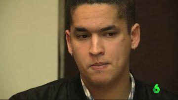 Emilio Cao le condenan 5 años de cárcel por manifestarse en 2014
