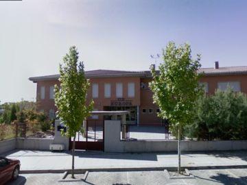 Colegio público de Educación Infantil y Primaria 'Europa'